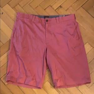 NWT - J. Crew - Men's Salmon Shorts - Size 34